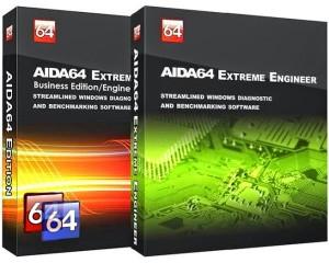 Resultado de imagen de AIDA64 Extreme / Engineer Edition